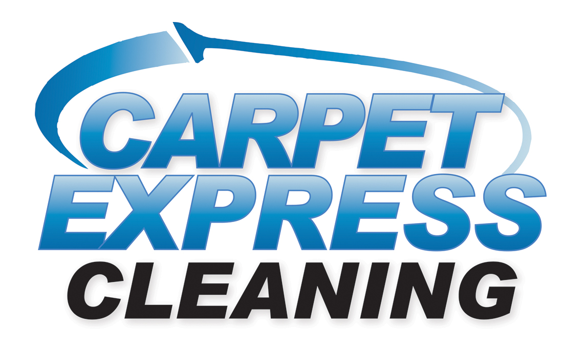 carpet express cleaning logo