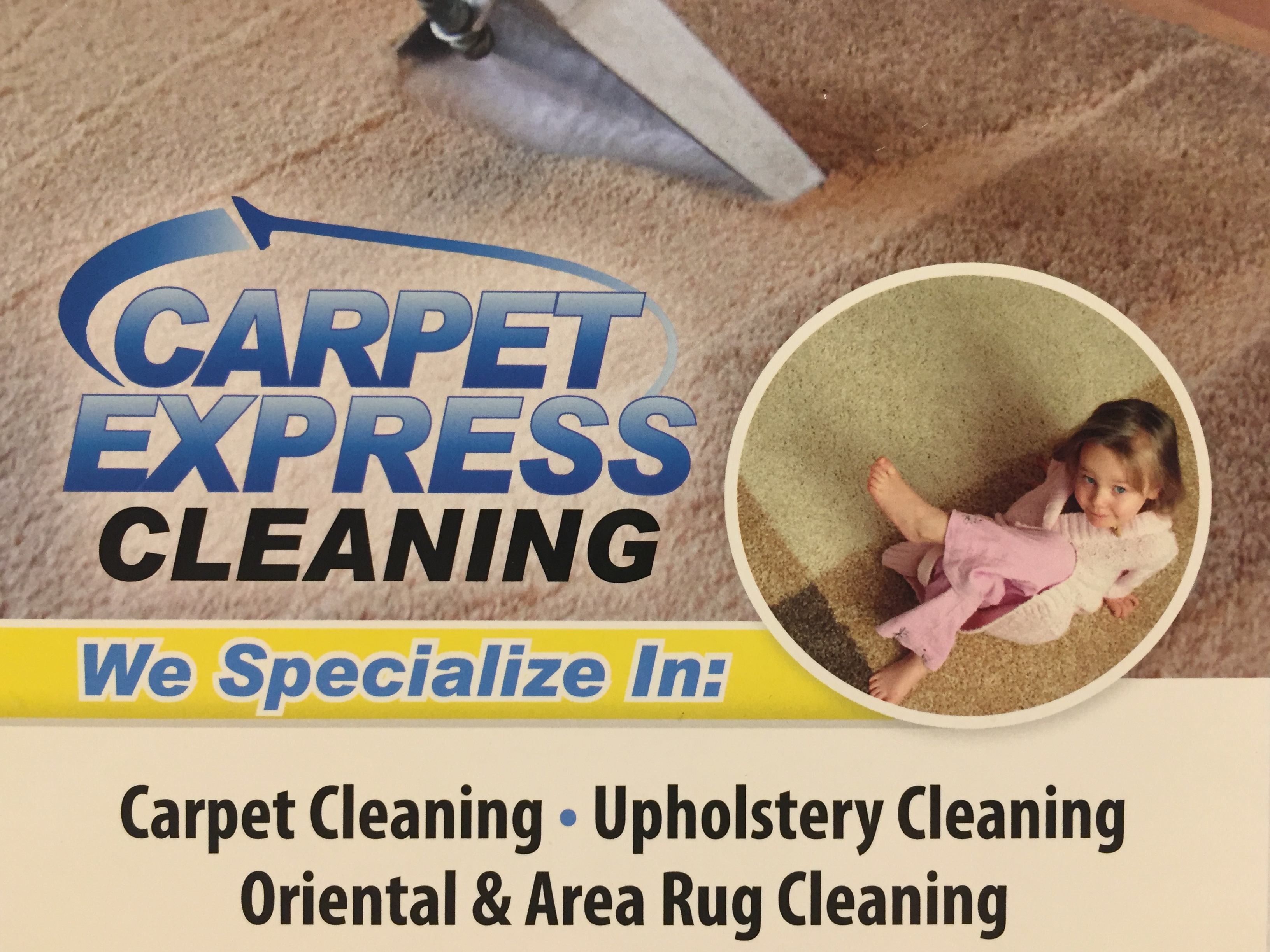 Carpet Express Cleaning